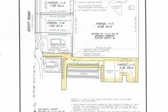 Scott Rd Parcel 1-D Survey