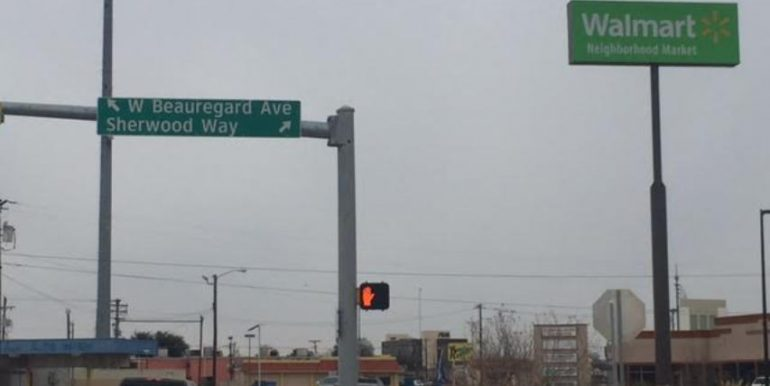 Key interchange location